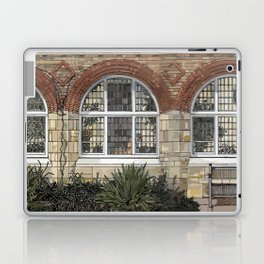 STANDEN2 Laptop & iPad Skin