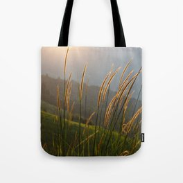 Sunset lover II Tote Bag