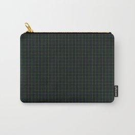 Blackwatch Tartan Carry-All Pouch