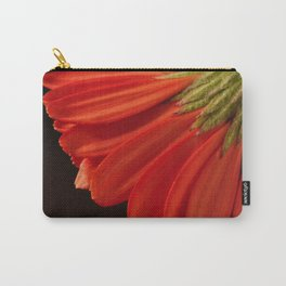 Graceful Unveiling Carry-All Pouch