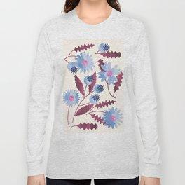 flowers / 42 Long Sleeve T-shirt