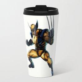 Wolverene Travel Mug