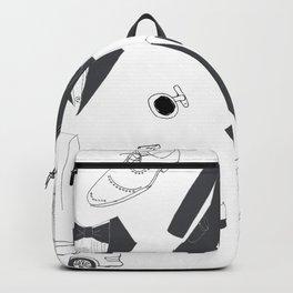 Multiman Backpack