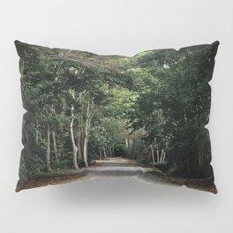 Roads Less Traveled Pillow Sham