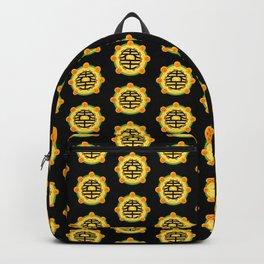 Goku's Kanji Backpack