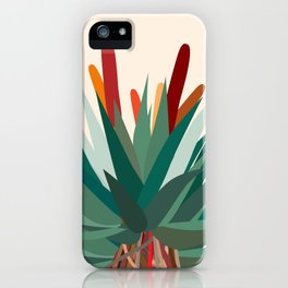 plant iPhone Case