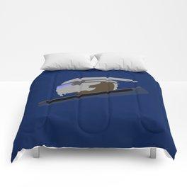 Vakarian Comforters