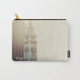 SF Beauty Carry-All Pouch