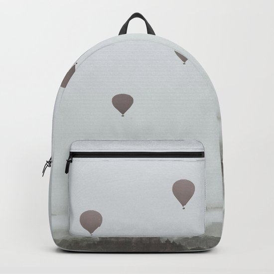 Bagan VI Backpack