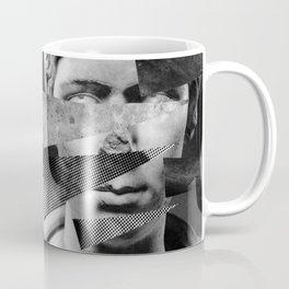 The Inhuman Barbarity of Chance Coffee Mug