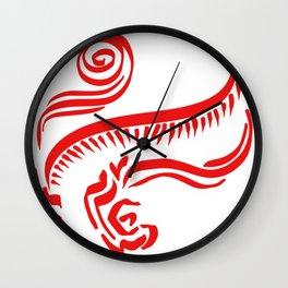Prow Wall Clock
