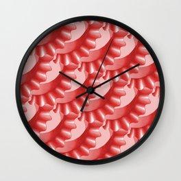 Pattern-13-1 Wall Clock
