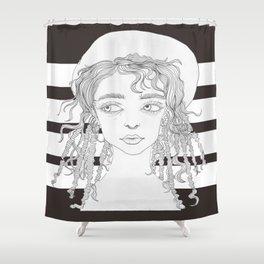 FKA Shower Curtain
