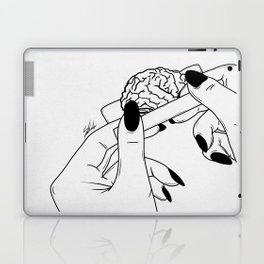 Rolling your mind. Laptop & iPad Skin
