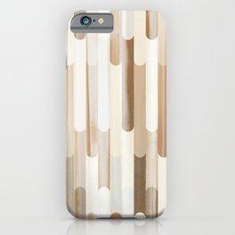 Sweet Autumn iPhone Case