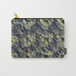 abstra shells Carry-All Pouch