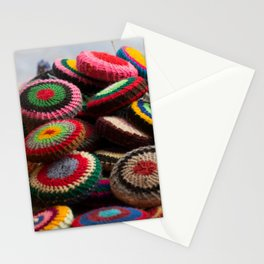 Chefchaouen Details Stationery Cards