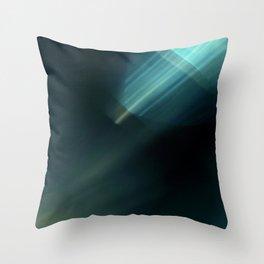 Lux Spiritus Throw Pillow