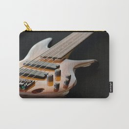 Music is Real Magic Carry-All Pouch