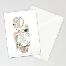 botany///buds Stationery Cards