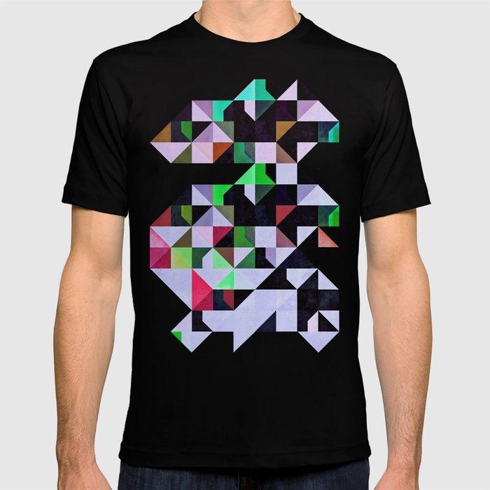 Ybsyssx T-shirt