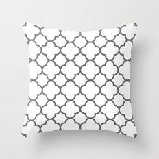 MOROCCAN Throw Pillow