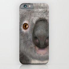 Koala Bear Slim Case iPhone 6s