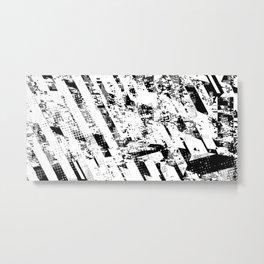 Countershading 01 Metal Print