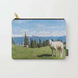 Me, the Sheeple?! Carry-All Pouch