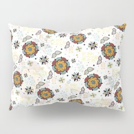 Morning Dance  Pillow Sham