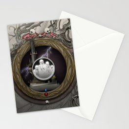The Shadowed Keep Stationery Cards