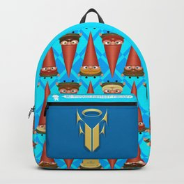 The Gnome Squad Backpack