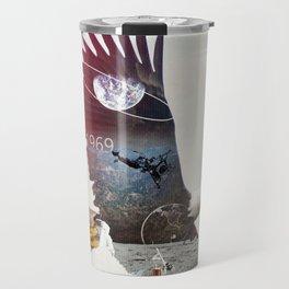 The Eagle Travel Mug