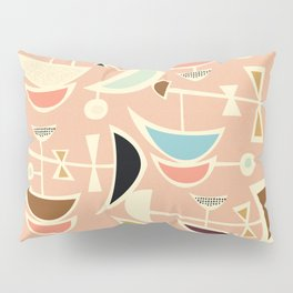 Pink Panther Pillow Sham