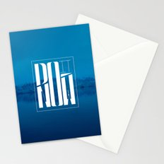 Do It Now Stationery Cards