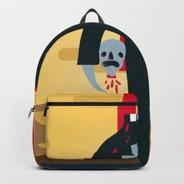 Headless Priest Backpack