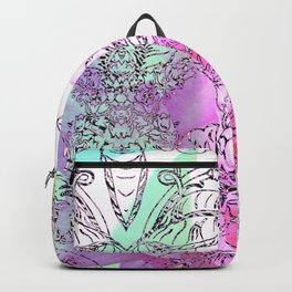 The Rose Party Backpack