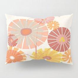 Passion Bunch Pillow Sham