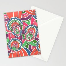 Drawing Meditation: Hearts Stationery Cards