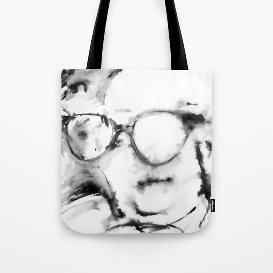 The Visionary #2 Tote Bag