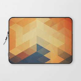 Back 2 retro Laptop Sleeve