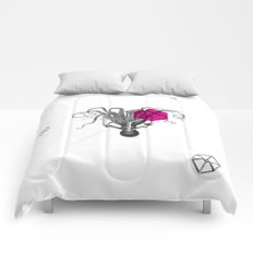 Archetypes Series: Sophistication Comforters