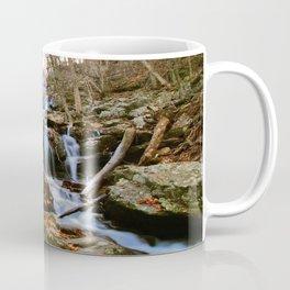 Shenandoah Waterfall III Coffee Mug