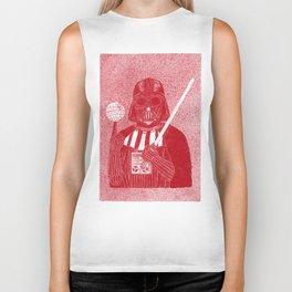 Darth Vader Biker Tank