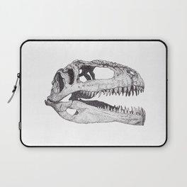 The Anatomy of a Dinosaur II - Jurassic Park Laptop Sleeve