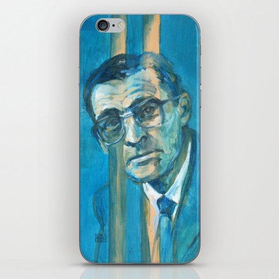C.L. Stevenson iPhone Skin