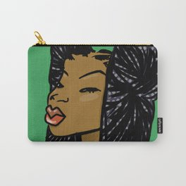 Kampire by Naddya Carry-All Pouch