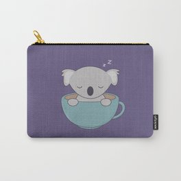 Kawaii Cute Koala Bear Carry-All Pouch