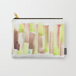 [161228] 11. Abstract Watercolour Color Study Carry-All Pouch
