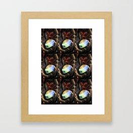 Our Inner Circle Framed Art Print